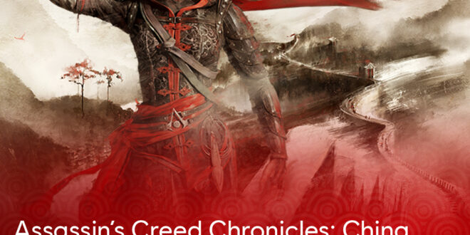 Assassin's Creed Chronicles: China gratis para PC hasta el 16 de febrero