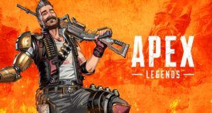 Apex Legends arranca su Temporada 8 y pone fecha a su lanzamiento en Nintendo Switch el próximo 9 de marzo