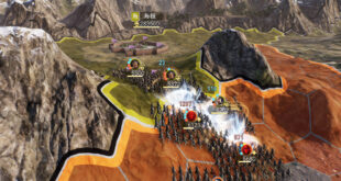 Romance of The Three Kingdoms XIV: Diplomacy and Strategy Expansion Pack ya disponible en formato digital para PS4, Switch y PC