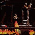 Ghosts 'n Goblins Resurrection ya disponible en Nintendo Switch