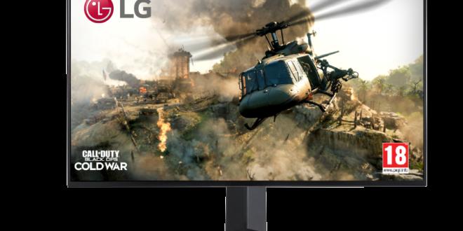 LG y Activision Blizzard se unen para ofrecer una de las experiencias gaming más completas del mercado en España