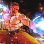 Street Fighter V celebra el quinto aniversario en el inicio de la Temporada 5