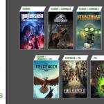 Próximamente en Xbox Game Pass: Final Fantasy XII, Project Winter, Jurassic World Evolution y más
