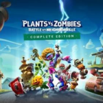 Plants vs. Zombies Battle for Neighborville Edición Completa llegará a Nintendo Switch el próximo 19 de marzo