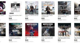 Elección de los Críticos llega a PlayStation Store con ofertas en grandes títulos