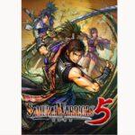 Koei Tecmo anuncia Samurai Warriors 5 para Switch, PS4, Xbox One y PC