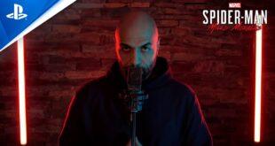 PlayStation®España y el rapero El Chojin presentan el videoclip oficial en español de Tu grandeza es ser tú mismo