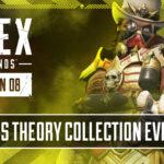 El evento de la Teoría del Caos llega a la Temporada 8 de Apex Legends