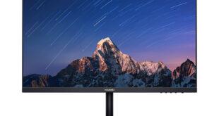 Huawei lanza HUAWEI Display 23.8, un monitor que mejorará tu productividad y ocio