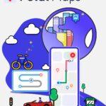 Huawei lanza una versión mejorada de Petal Maps para planificar rutas de forma más versátil