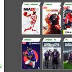 Próximamente en Xbox Game Pass: NBA 2K21, Football Manager 2021, Star Wars: Squadrons y más