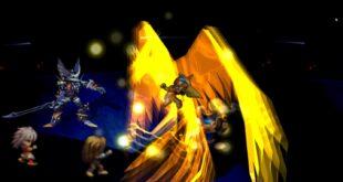 Square Enix confirma nuevos detalles de SaGa Frontier Remastered