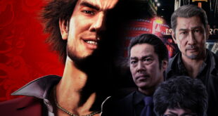 Yakuza Like A Dragon llega hoy a PS5 - Tráiler de lanzamiento Gustavo Voces