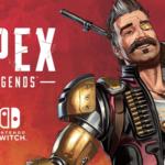 La arena de Apex Legends se abre para recibir a todos los jugadores de Nintendo Switch