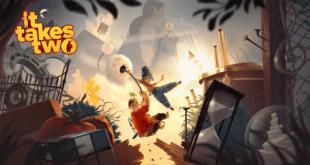 It Takes Two, la emocionante aventura cooperativa de EA y Hazelight, ya disponible