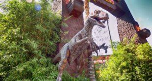 Un repaso a la saga Jurassic Park en el mundo de los videojuegos