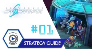 Spacebase Startopia ya a la venta para PC, PS4, PS5 y consolas Xbox