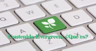 SEO: ¿Qué son los contenidos evergreen?