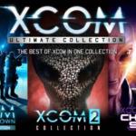 XCOM: Ultimate Collectionya disponible digitalmente en Steam