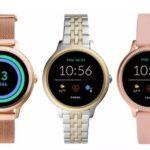 Fossil Gen 5E, tecnología para la vida real en forma de smartwatch