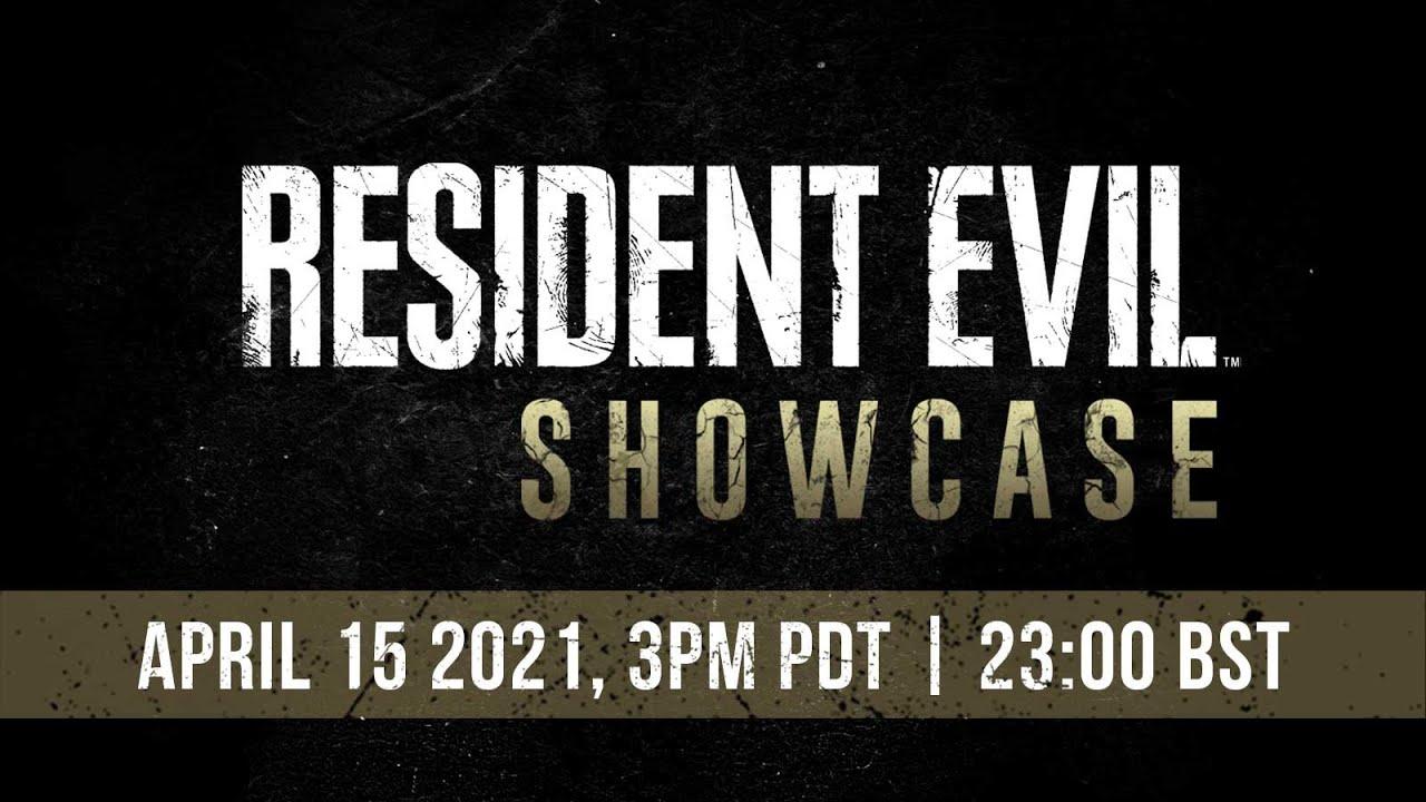 Nueva demo y tráiler de juego de RESIDENT EVIL VILLAGE