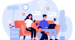 5 consejos para un uso inteligente de los dispositivos en familia