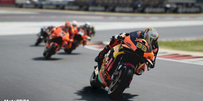 Análisis MotoGP 21