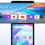 LG deja de vender móviles