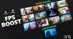 Más de 10 juegos de EA, todos disponibles a través de EA Play con Xbox Game Pass Ultimate