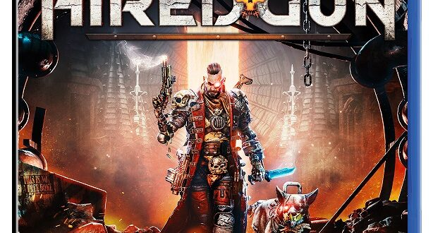 Entra en la colmena de Necromunda: Hired Gun en el nuevo tráiler de juego