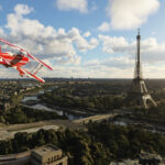 MICROSOFT FLIGHT SIMULATOR | Ya disponible World Update IV: Francia, Bélgica, Países Bajos y Luxemburgo