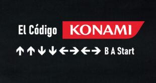 Efemérides: El código Konami, cumple 35 años