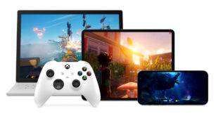 La beta limitada del juego en la nube de Xbox llega el 20 de abril a PC Windows 10 y dispositivos móviles de Apple