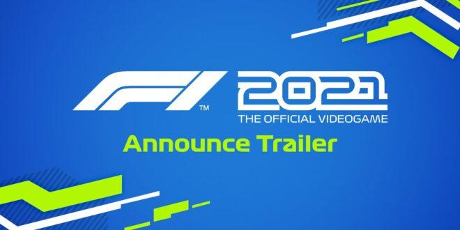 Siente la emoción de la Fórmula 1 en F1 2021, la gran experiencia de nueva generación de Codemasters