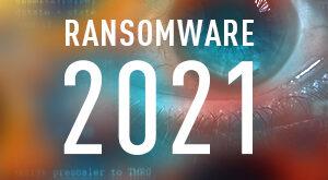 Los ataques de ransomware y Microsoft Exchange Server están aumentando simultáneamente