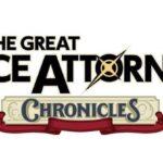 Capcom anuncia el lanzamiento digital de The Great Ace Attorney Chronicles para PS4, Switch y PC