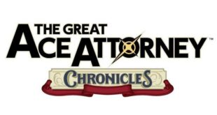 Capcom anuncia el lanzamiento digital de The Great Ace Attorney Chronicles para PS4, Switch y PC