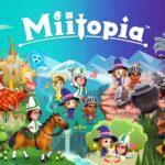Miitopia, disponible para Nintendo Switch