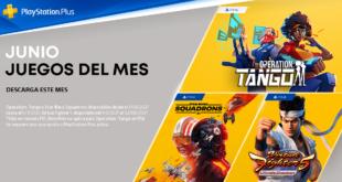 Operation: Tango, STAR WARS: Squadrons y Virtua Fighter V los juegos gratis de PlayStation Plus en junio 2021