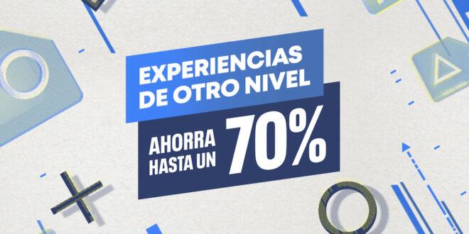 FIFA 21 Champions Edition destaca entre las ofertas de Experiencias de Otro Nivel en PlayStation™Stor