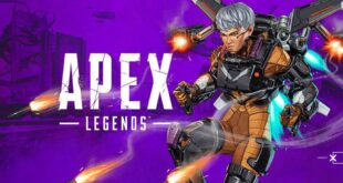 La nueva temporada de Apex Legends: Legado ya está disponible