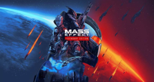 Salva la Galaxia del Comandante Shepard con Mass Effect Legendary Edition, la épica saga ya disponible