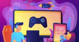 Juegos online en Europa