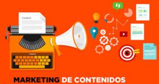 5 claves para elevar tu negocio a través del marketing de contenidos