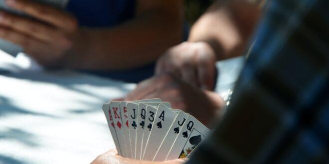Los mejores programas de TV para los amantes del casino