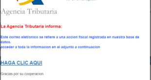 Cómo el phishing roba datos aprovechando la campaña de la Declaración de la Renta 2021, según Check Point