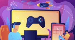 Videojuegos: la puerta de entrada perfecta para los ciberdelincuentes