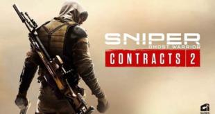 Tráiler de lanzamiento de Sniper Ghost Warrior Contracts 2 - Ya a la venta