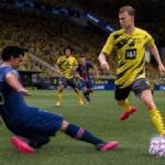 EA Sports ha sido hackeada. Han robado el código fuente del juego FIFA 21 y del motor Engine