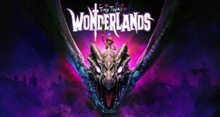 Tiny Tina's Wonderlands, disponible en 2022